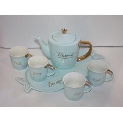 3016-46 Чайный набор