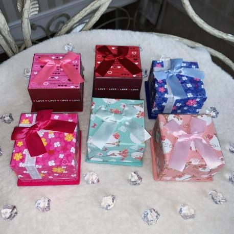 5026-4 Подар. коробка, 12 шт в упаковке.