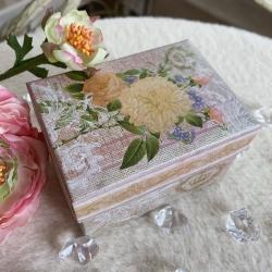 032-5 Коробка подарочная, 6 шт