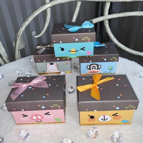 023-5 Коробка подарочная