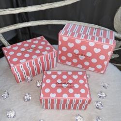 023-2 Коробка подарочная
