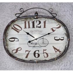 240-4 Часы, металл