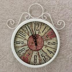 309-8 Часы, металл
