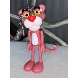 10075-4 Брелок Розовая Пантера
