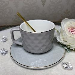 1908-30 Чашка с блюдцем 280 мл