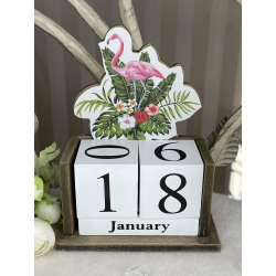 3079-6 Вечный календарь