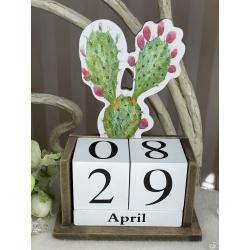 3079-4 Вечный календарь