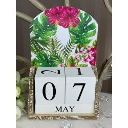 10004-7 Вечный календарь