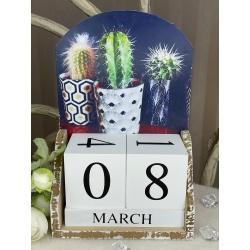 10004-2 Вечный календарь