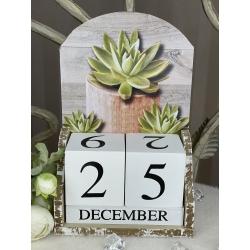 10004-4 Вечный календарь