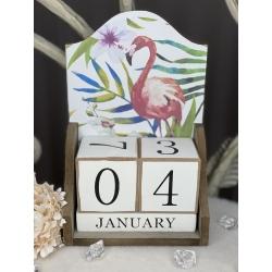 10001-3 Вечный календарь