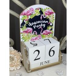10004-6 Вечный календарь