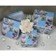 1048-18 Набор подарочных коробок из 3 шт.