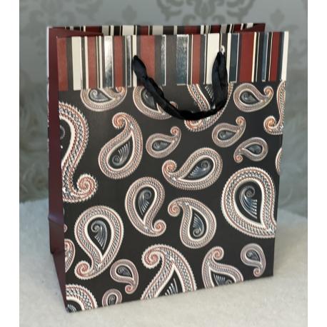 1051-3 Пакет подарочный