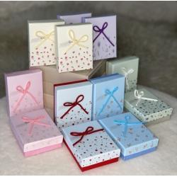 1051-6 Коробка подарочная, 12 шт.