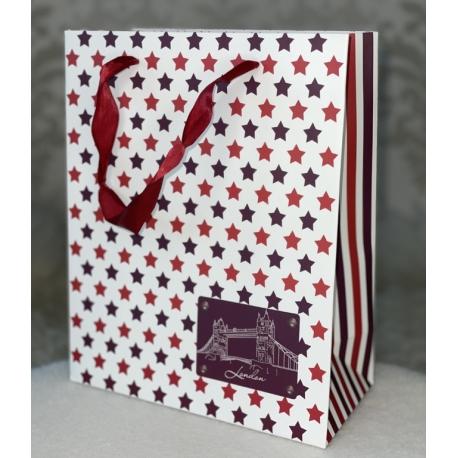 1044-8 Пакет подарочный