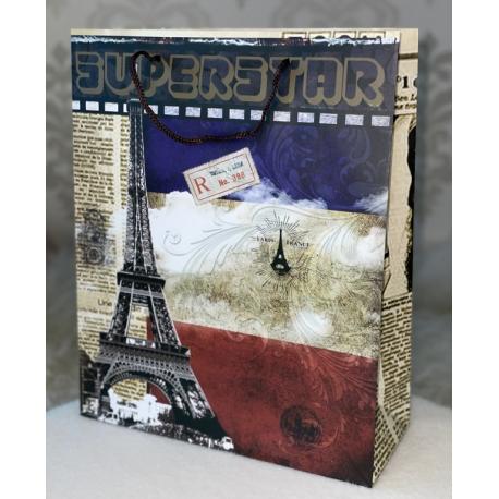 73-3 Пакет подарочный