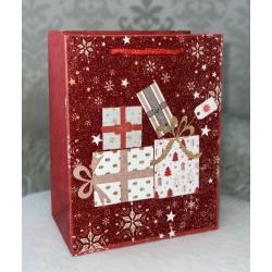 2177-24 Пакет подарочный 23-18-10,5 см