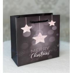 2177-1 Пакет подарочный 15-14,5-6,5 см